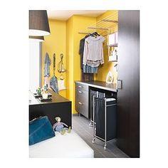 Besenschrank Ikea utrusta laundry walls and laundry rooms
