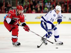 Carolina Hurricanes vs Tampa Bay Lightning live stream   Carolina has cooled a reputation as one of the more difficult to process the home side growth the highest road hockey team.  Hurricanes will try to extend their home winning streak best season for Tampa Bay on Sunday night but the lightning has recently dominated the series and are 2-5 in five power through his mini streak.  After the 5-2 win over San Jose on Friday stripes Hurricane (27-22-10) are heading to the second of the three…