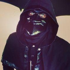 Ghost, Papa Emeritus, The Nameless Ghouls , Earth Ghoul.