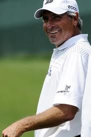 Golf favorite:  Fred Couples