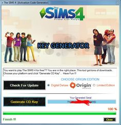 sims 4 keygen no download