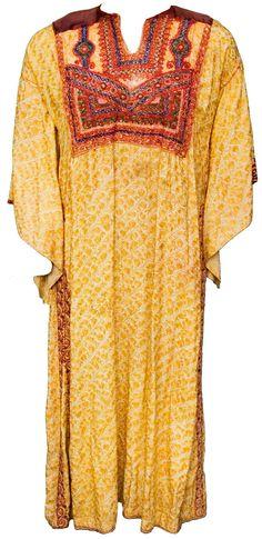 Hey, I found this really awesome Etsy listing at https://www.etsy.com/listing/216079404/1930s-xl-tunic-robe-caftan-dashiki