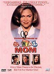 Serial Mom (DVD, 1999) USED