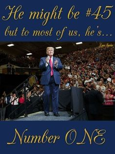 🇺🇸 Our President Donald Trump 🇺🇸 We love you, Sir! Trump We, Vote Trump, Pro Trump, Donald Trump, Trump Is My President, Greatest Presidents, American Presidents, Trump Train, First Lady Melania Trump