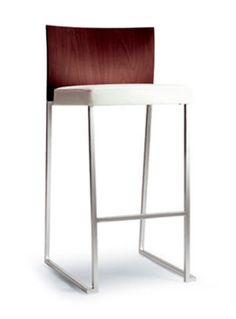 Tonon - Brand Bar Stool
