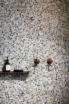 The Bank Studio Archives - Signorino Interior Garden, Home Interior Design, Loft Conversion Victorian Terrace, Beautiful Bathrooms, Bathroom Flooring, Terrazzo, Design Trends, Deco, Studio