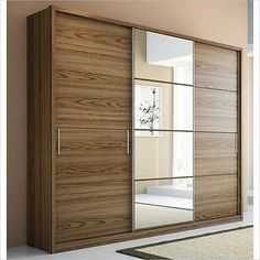 Payment shipping returns replacements contact us this item is brand new, never opened, and in original packaging. Item description manhattan comfort bellevue 3-door wardrobe in chocolate [505682] between soothing light nature tones, and dashing dark wood hues, the bellevue creates the perfect color combination for any bedroom. Its 3 sliding doors moving smoothly on telescopic slides allows easy access to clothing and personal items. With sturdy aluminum rails perfect for hanging clothing…