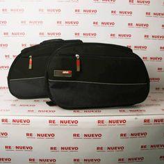Pareja de alforjas GIVI UTILITY BAG de segunda mano E278370   Tienda online de segunda mano en Barcelona Re-Nuevo