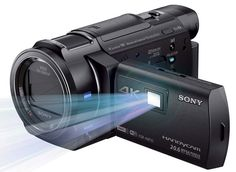 Handycam tecnologia a portata di mano Sony, Apps, Camcorder, Tech, Projectors, Tecnologia, Fotografia, Video Camera, App