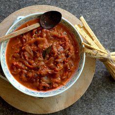 Tomato Sambal