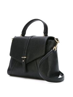 Tory Burch '797' Satchel - Parisi - Farfetch.com