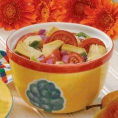 ... about SALADS on Pinterest   Pasta Salad, Shrimp Salads and Salads