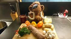 Paleo Goulash - full of veggies, meat, and flavor!