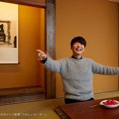宮沢りえや星野源ら12人のためのうれしいセーター三國万里子が作品集出版