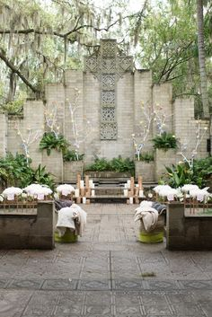 Where to Wed: 20 Florida Wedding Venues That Dazzle - Maitland Art Center | Weddings Illustrated