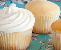 How to Make These Luscious Lemon Buttermilk Cupcakes
