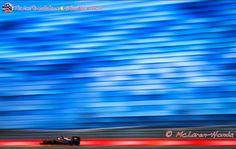 Vídeo | David Castilla analiza una vuelta perfecta al Circuito de Sochi  #F1 #Formula1 #RussianGP