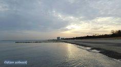 Guten Morgen aus #Warnemünde. Der nächste schöne #Frühlingstag steht in den Startlöchern :-)  #Ostsee #Frühling2016 #frühling #Sonnenaufgang #ocean #balticsea #strand #hotelneptun #sonne #meer  @hotelneptun