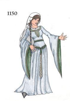 1150 by Adelie-Helene on deviantART