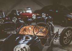Bugatti 35B - brenizer method