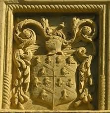 Image result for owlpen manor heraldry
