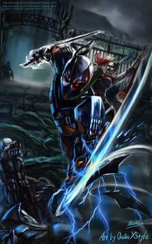 Savitar - The God of Speed by Quan-Xstyle on DeviantArt Deathstroke, Deadshot, Spider Girl, Lego Movie 2, Batman Vs, Marvel Vs, Hero Arts, Comic Art, Dc Comics