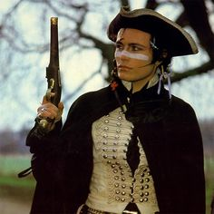 Dandy highwayman