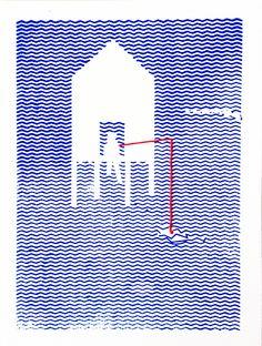 Textile Patterns, Print Patterns, Illustrations, Illustration Art, Banana Art, Map Projects, Art Graphique, 2d Art, Boutique