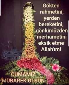 Allah Islam, Friday, Quotes, Allah