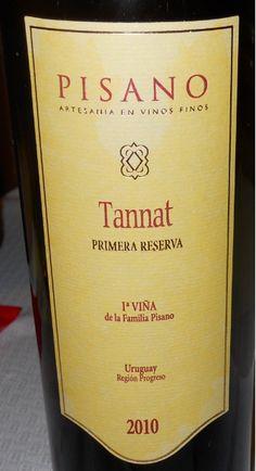 Image result for pisano tannat 2010