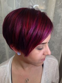 RED Color & cut by KristenMarieLLC