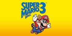 Super Mario Bros, Mario Bros 3, Mario E Luigi, Super Mario All Stars, Play Super Mario, Gta V 5, Kid Icarus, The Legend Of Zelda, Game Boy