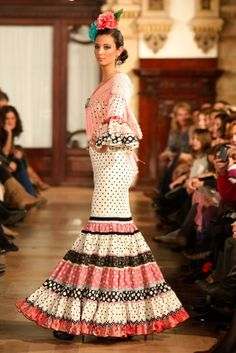 Traje de Flamenca - Pol-Nunez - We-love-flamenco-2013-