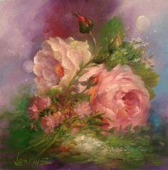 Gary Jenkins Painting Art