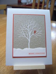 Stolen Christmas Wishes by Pandora Spocks - Cards and Paper Crafts at Splitcoaststampers