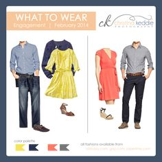 Spring engagement what to wear | Christina Keddie Photography | Princeton NJ engagement photographer