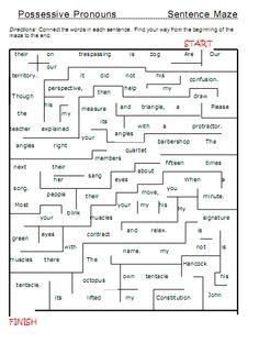 20 best possessive adjectives showing possession los adjetivos posesivos la posesi n images. Black Bedroom Furniture Sets. Home Design Ideas