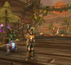 """""""I love that cats sit on this sweeper toy :D #Warcraft"""""""