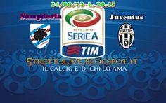 Sabato 20:45 Serie A: Sampdoria vs Juventus STREAMING #seriea #juve #sampdoria #gol #live #calcio