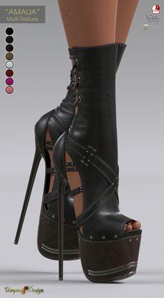 high heels – High Heels Daily Heels, stilettos and women's Shoes Extreme High Heels, Platform High Heels, Black High Heels, High Heel Boots, Heeled Boots, Ankle Boots, Stilettos, Stiletto Heels, Sexy Heels