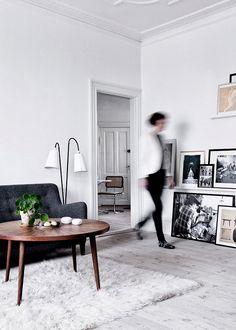 Binnenkijken bij interior stylist Nathalie