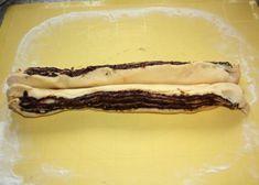 Fantastický twister čokoládový koláč, Koláče, recept | Naničmama.sk Cheesecake, Food And Drink, Ethnic Recipes, Desserts, Cheesecakes, Deserts, Dessert, Postres, Cheesecake Pie