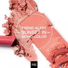 #TrendAlert! Coral is a universally flattering tone and a beautiful, brightening accent – perfect for spring! Get the look with Mary Kay® True Dimensions™ Lipstick in Color Me Coral.