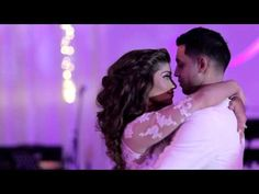 Our First Dance - YouTube