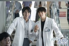 """[Photos] New Behind the Scenes Images Added for the Korean Drama """"Doctor John"""" @ HanCinema :: The Korean Movie and Drama Database Hidden Movie, Movie Of The Week, Korean Drama Movies, Korean Dramas, Doctor Johns, Medical Drama, The Special One, Scene Image, Ji Sung"""