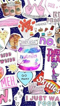 Muskan Girl Wallpaper Tumblr Collage Aesthetics Pinterest Collage
