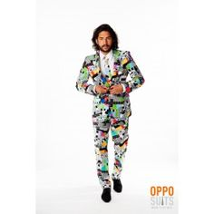 50 Best Opposuits images  f0b6e348823