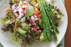 """~A Day in The Life of """"Eat To Live"""" - lots of recipes too!~"""