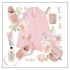 Dolce... by vinograd24 on Polyvore featuring polyvore fashion style Three J NYC J.Crew Ted Baker By Terry philosophy clothing LovelyLoungewear