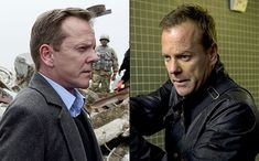 As special agent Jack Bauer on 24, Kiefer Sutherland saved the U.S. from a number of terrorist attacks. But there's no such luck in his political drama Designated Survivor, which finds Sutherland playing the newly appointed president after a devastating attack on the Capitol leaves the sitting president and every key government official dead.